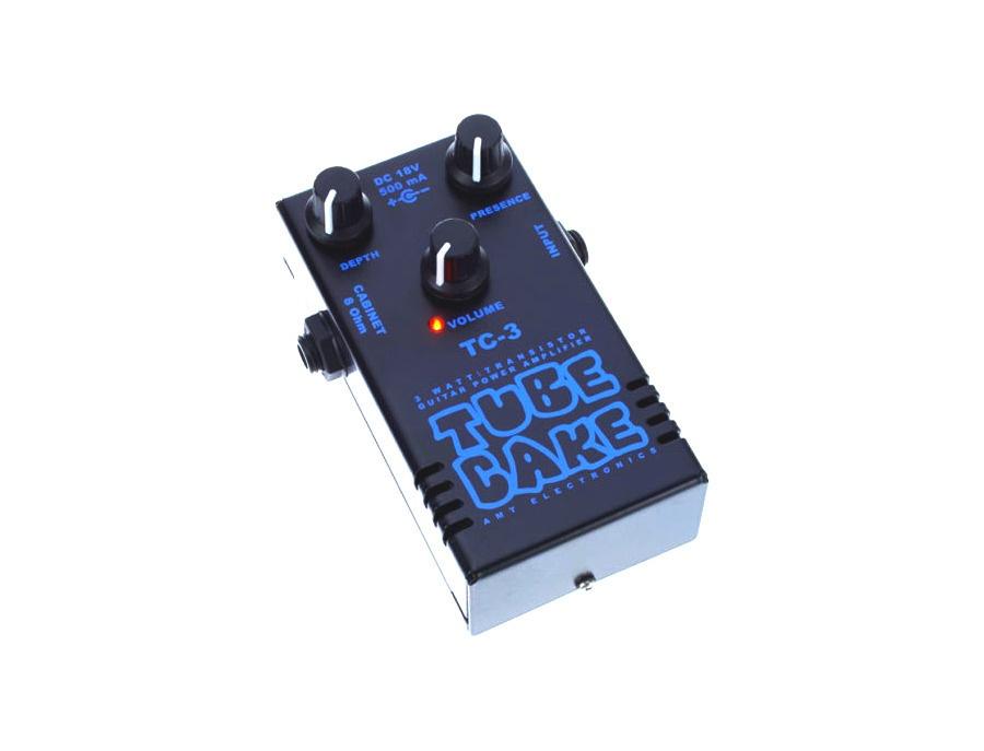 AMT Electronics TC-3 Tube Cake