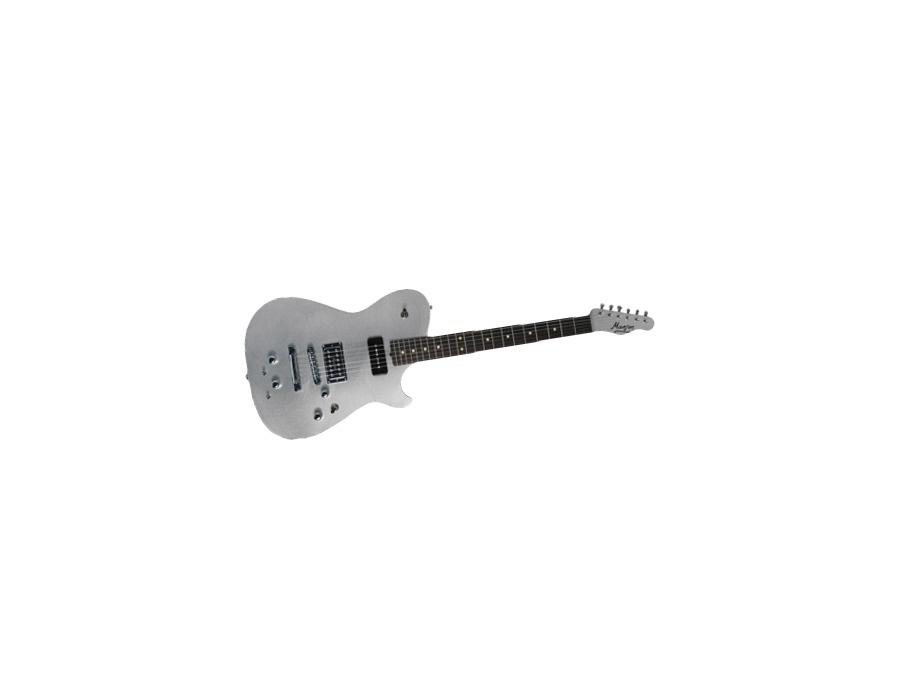 Manson DL-1 Signature Electric Guitar