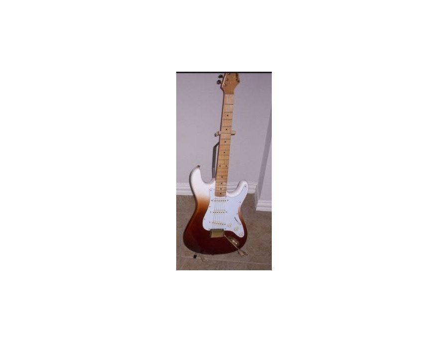Lotus Stratocaster