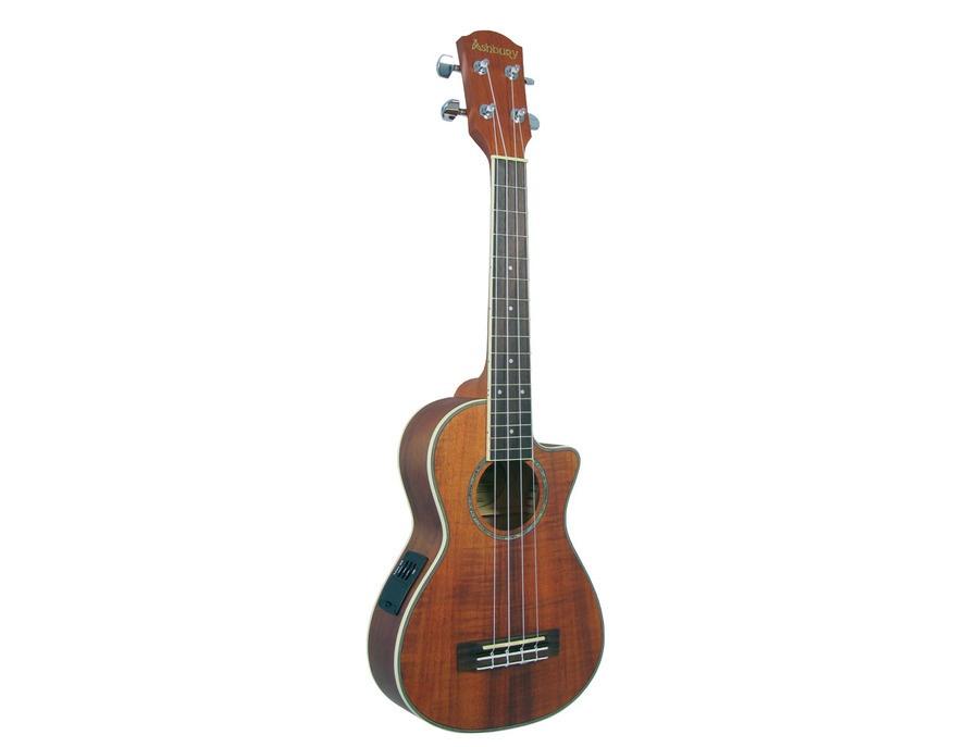Tenor ashbury ukulele gr35016 xl