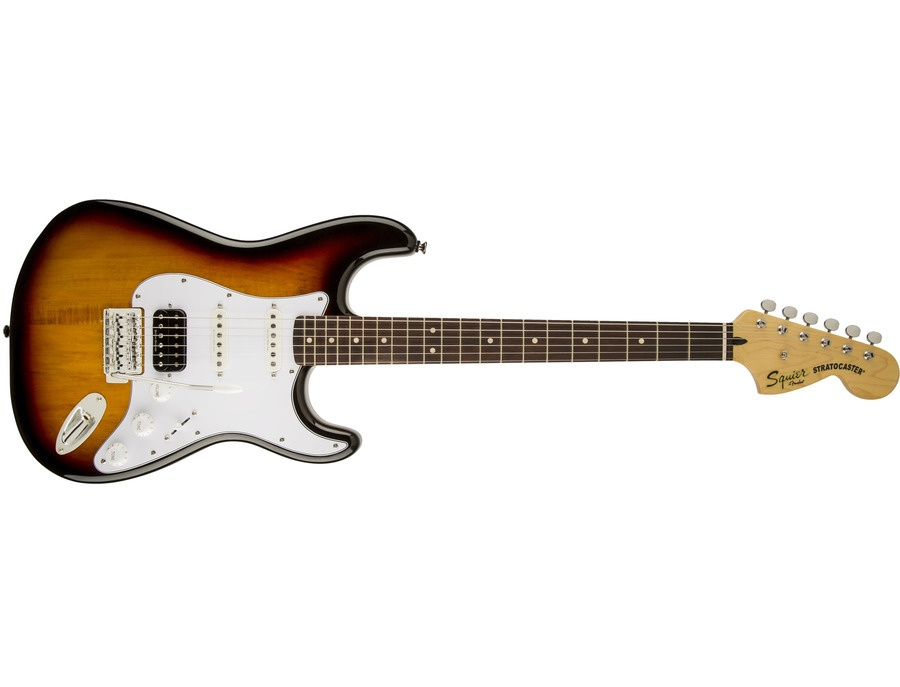 Squier Vintage Modified HSS Stratocaster