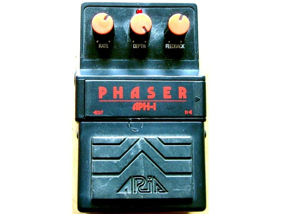 Aria APH-1 Phaser