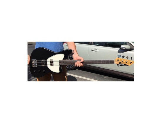Kauer Guitars Calum Hood Custom Bass