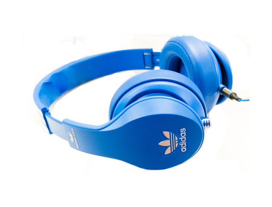 Monster Adidas Originals Over-Ear Headphones