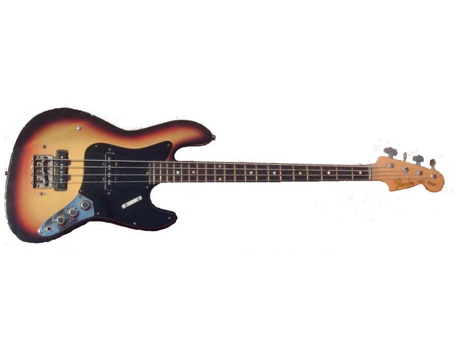 Faim Jazz Bass