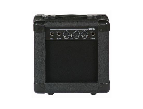 Hollinger BC-08 Amp