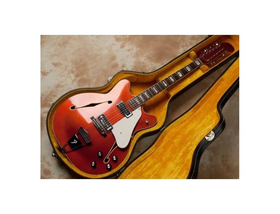 1967 Fender Coronado XII