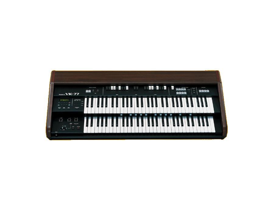 Roland VK-77 Combo Organ