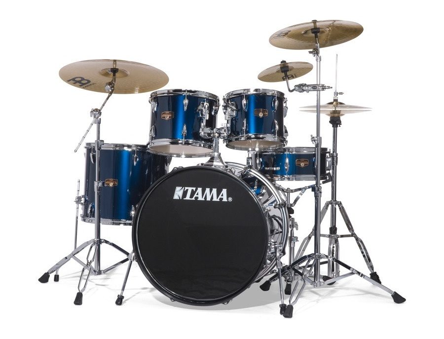 Tama Imperialstar Midnight Blue