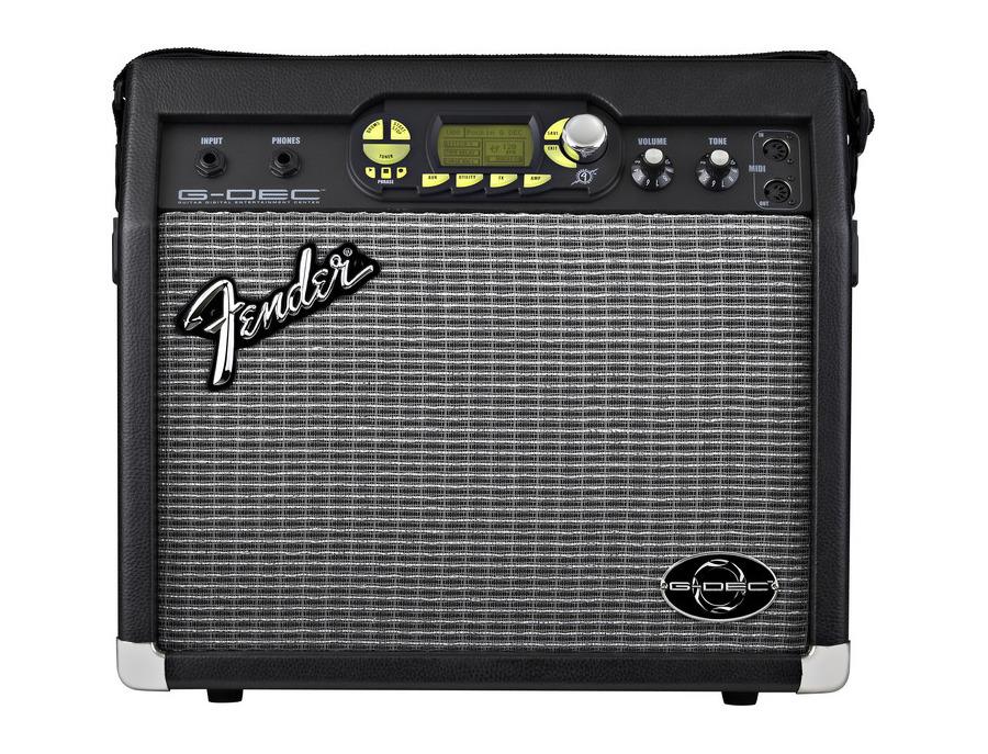 Fender G-Dec