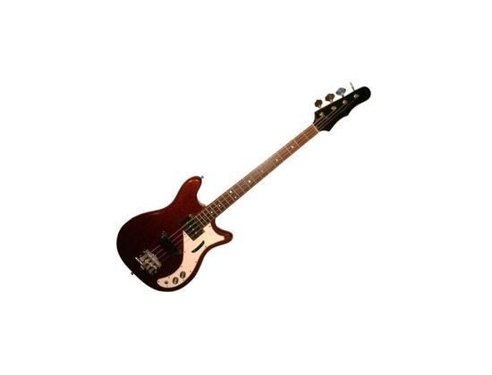 Epiphone Newport Bass