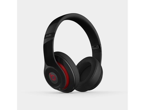 Beats by Dre Studio 2013 black