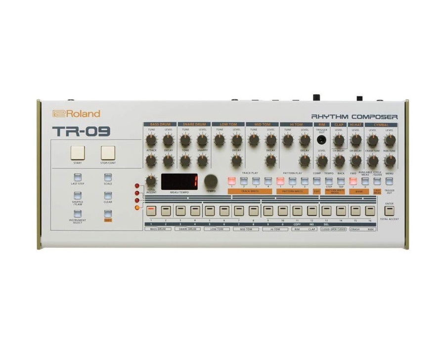 Roland boutique tr 09 xl
