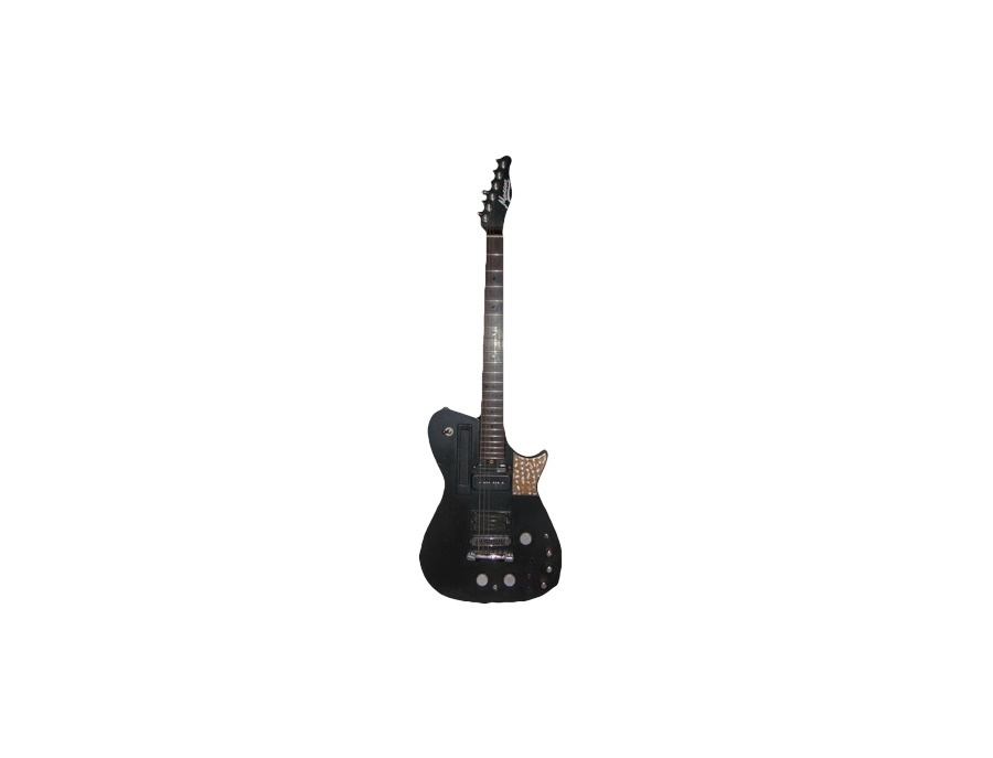 Manson 007 Electric Guitar