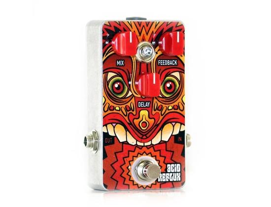 Taurus Acid Reflux Stark Custom