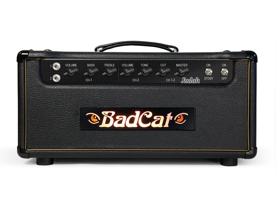 Bad Cat Amps Judah 20