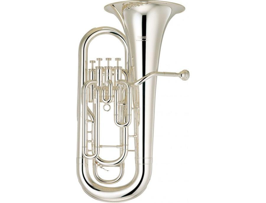 Yamaha 4 valve euphonium xl