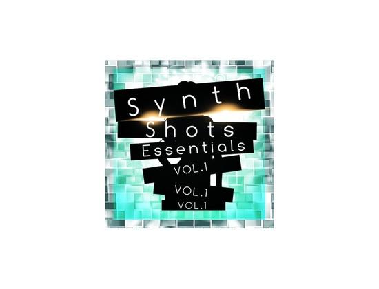 Essential Audio Media Synth Shots Essentials Vol 1 Sample Pack