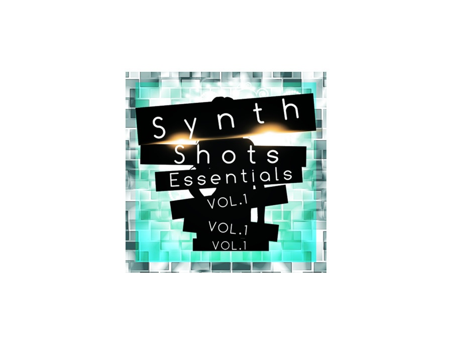 Essential Audio Media Synth Shots Essentials Vol 1 Sample Pack