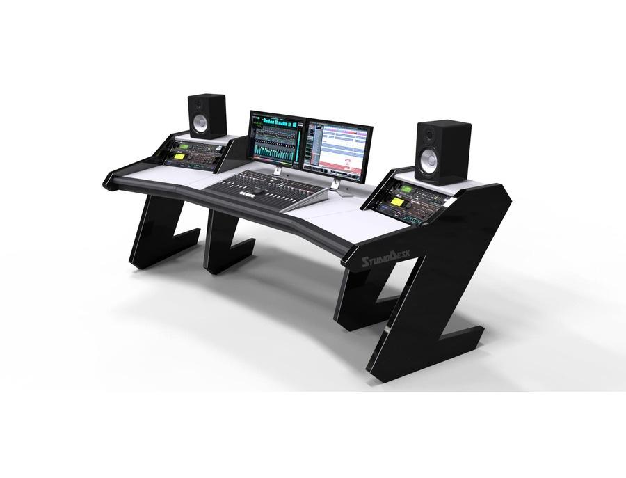 Studiodesk pro line white xl