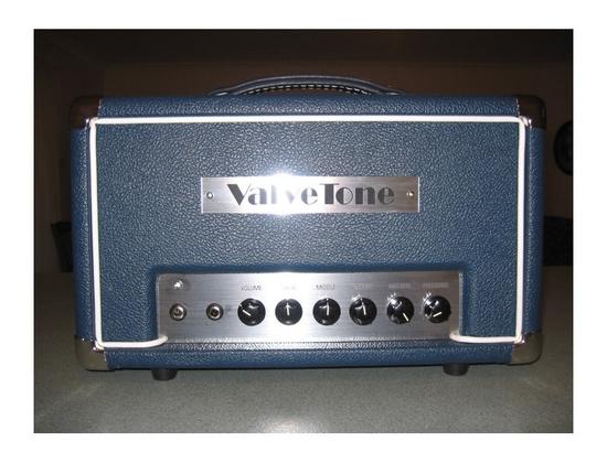 ValveTone Master Jim Mk III