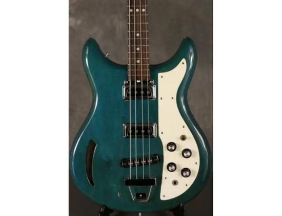 Kustom K200 Bass