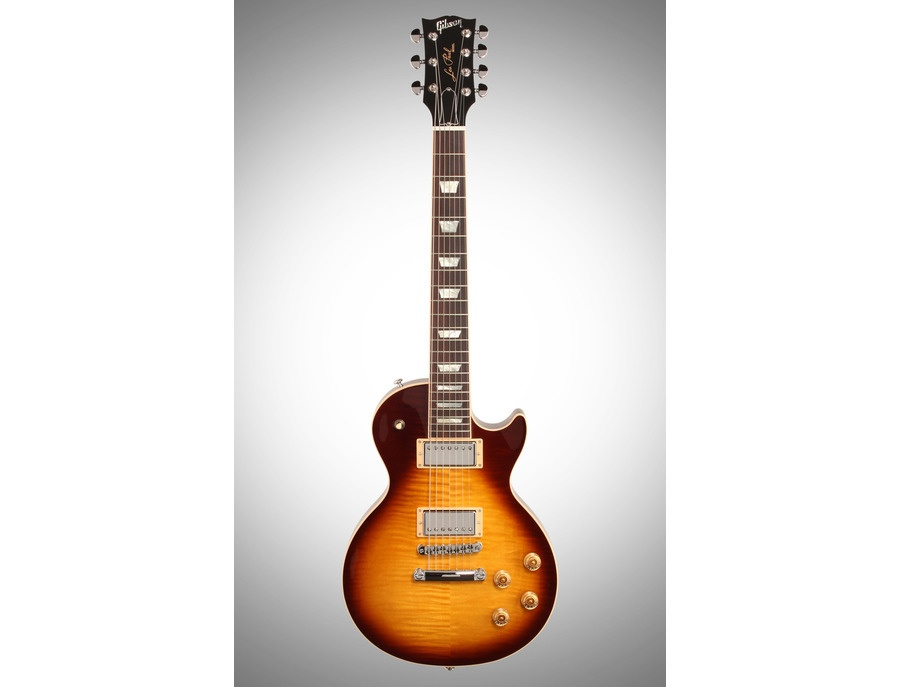 Gibson Limited Edition 7-String Les Paul Standard Electric Guitar