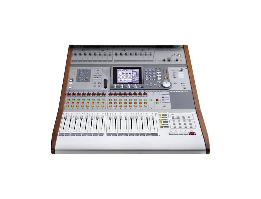Tascam DM-3200 Digital Mixer
