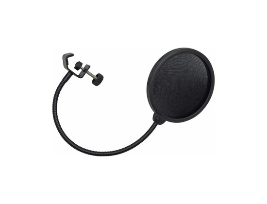 K&M Pop Killer Double Layer Pop Filter