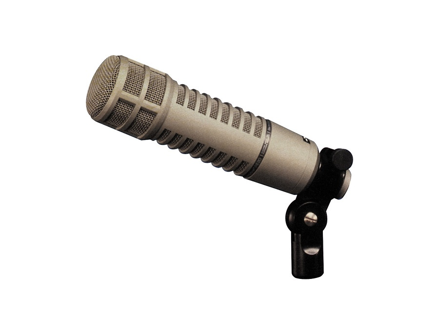 Electro voice re20 dynamic cardioid microphone xl