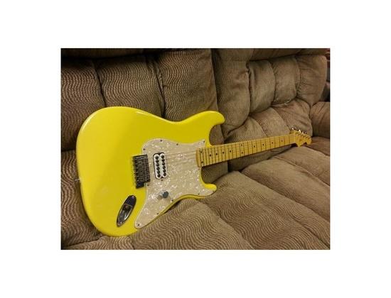 Fender Baritone Stratocaster