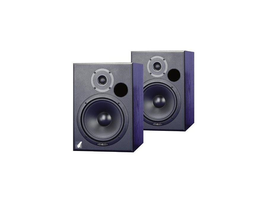 Event TR8 Monitors