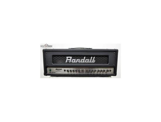 Randall RH200