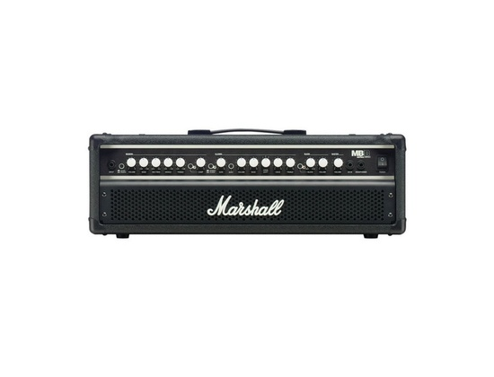 Marshall MB450H-450W Bass Amp Head