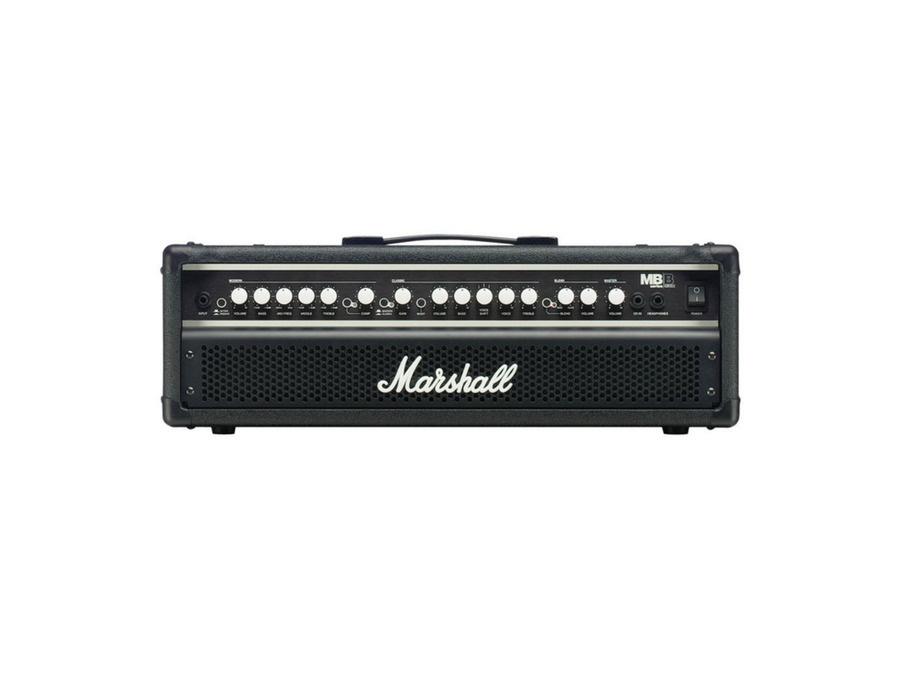 Marshall MB450H-450W Bass Amp Head
