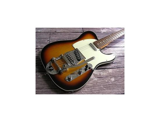 Fender Telecaster 62' Custom w/ Bigsby