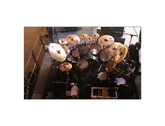 The Rev Drum Kit