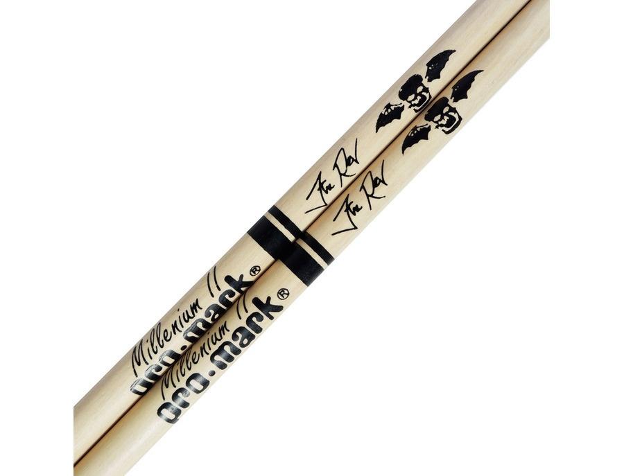 Promark the rev signature drum sticks xl