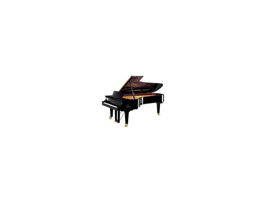 Yamaha concert grandpiano cfx xl