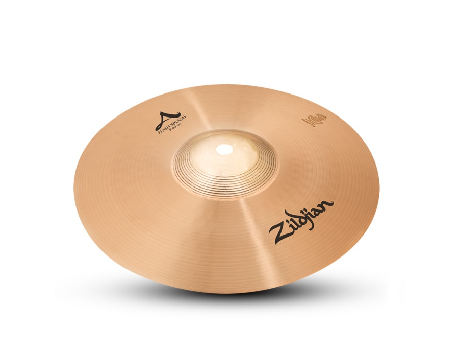 Zildjian 8 a zildjian flash splash xl