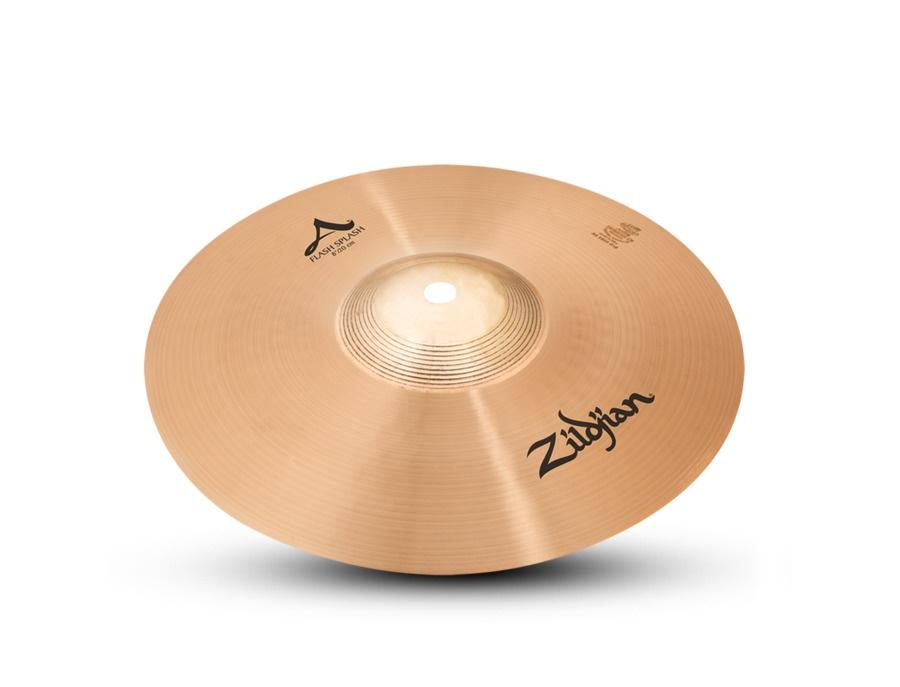 "Zildjian 8"" A Zildjian Flash Splash"