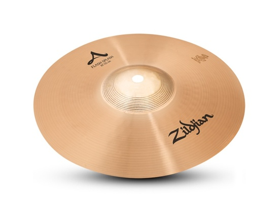 "Zildjian 10"" A Zildjian Flash Splash"