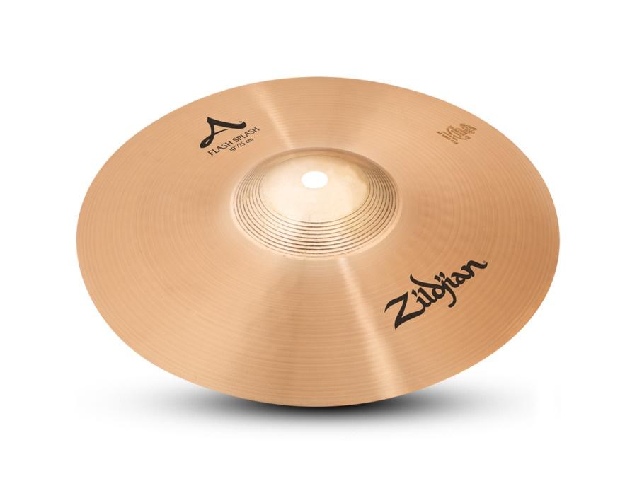"Zildjian 10"" A Zildjian Flash Splash"