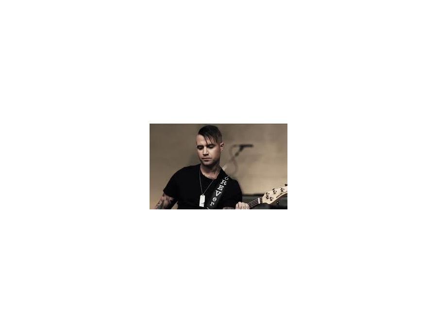 foREVer guitar strap