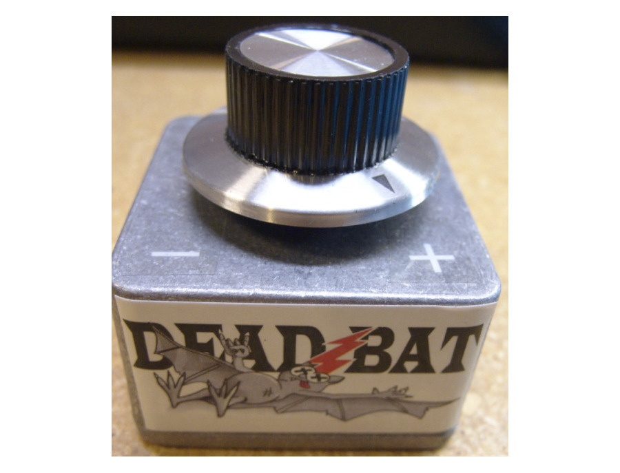 Alchemy Audio Dead Bat