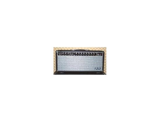 Music Man HD-150 Reverb