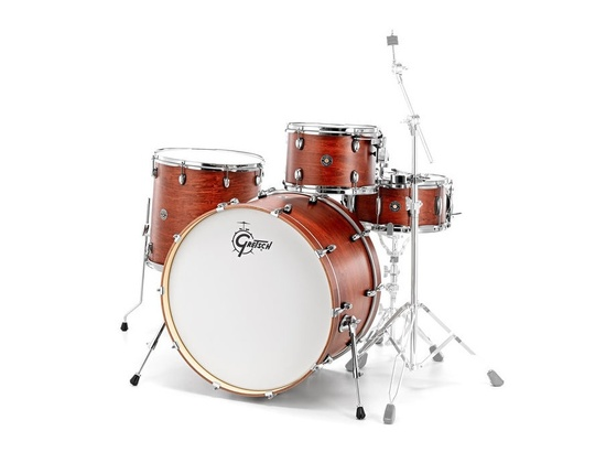 Gretsch Catalina Club Rock Satin Walnut Glaze