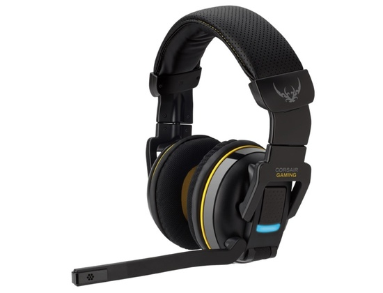 Corsair Gaming H2100 Wireless Dolby® 7.1 Gaming Headset