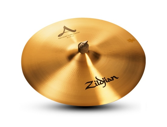 Zildjian 16'' A Medium Thin Crash