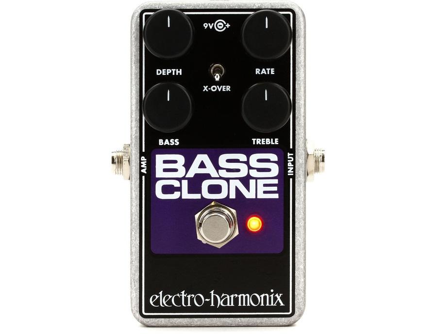 Electro harmonix bass clone xl